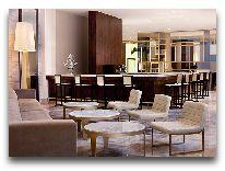 отель Sheraton Batumi: Лобби бар