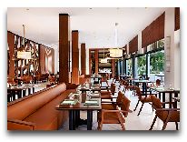 отель Sheraton Batumi: Ресторан Jasmine