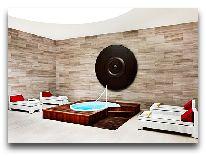 отель Sheraton Batumi: Спа
