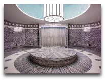 отель Sheraton Batumi: Хамам