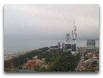 отель Sheraton Batumi: Вид из окон отеля