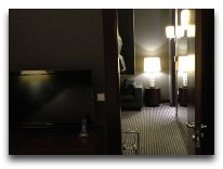 отель Sheraton Batumi: Номер Junior Suite