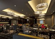 отель Sheraton Dushanbe: Executive Lounge