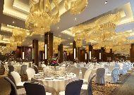 отель Sheraton Dushanbe: Банкетный зал