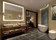 отель Sheraton Dushanbe: Ванная комната
