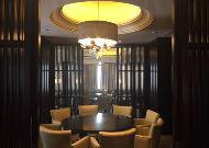 отель Sheraton Dushanbe: Кафе