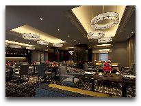 отель Sheraton Dushanbe: Executive Lounge