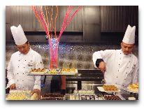 отель Sheraton Dushanbe: Десерты
