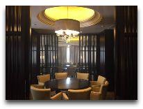 отель Sheraton Dushanbe: Кафе Link