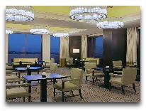 отель Sheraton Dushanbe: Club-lounge
