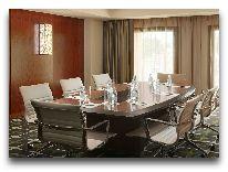 отель Sheraton Dushanbe: Комната для переговоров