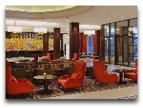 отель Sheraton Dushanbe: Лобби бар