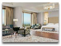 отель Sheraton Dushanbe: Номер Presidential Suite