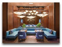отель Sheraton Dushanbe: Ресторан In Azia