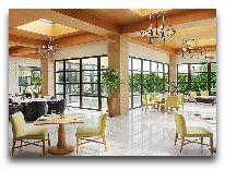 отель Sheraton Dushanbe: Кафе Grill-48