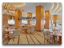 отель Sheraton Dushanbe: Ресторан Zaitoun