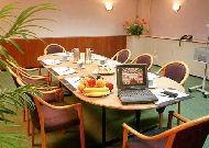 отель Sheraton Metechi Palace Hotel: Комната для переговоров