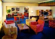 отель Sheraton Metechi Palace Hotel: Гостинная Клуба