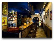 отель Sheraton Metechi Palace Hotel: Американский бар