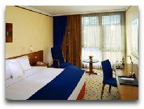 отель Sheraton Metechi Palace Hotel: Номер Club