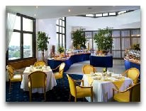 отель Sheraton Metechi Palace Hotel: Ресторан Зимний сад