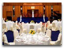 отель Sheraton Metechi Palace Hotel: Банкетный зал