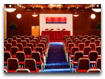 отель Sheraton Metechi Palace Hotel: Конференц зал