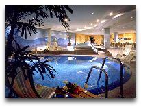 отель Sheraton Metechi Palace Hotel: Закрытый бассейн