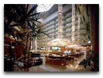 отель Sheraton Metechi Palace Hotel: Холл