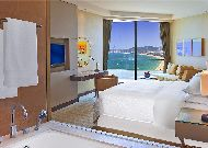 отель Sheraton Nha Trang Hotel & Spa: Deluxe Ocean view room