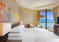 отель Sheraton Nha Trang Hotel & Spa: Executive suite