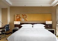 отель Sheraton Nha Trang Hotel & Spa: Junior Suite room