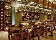 отель Sheraton Nha Trang Hotel & Spa: Бар