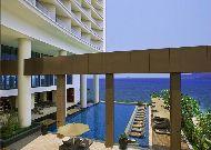 отель Sheraton Nha Trang Hotel & Spa: Бассейн