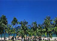 отель Sheraton Nha Trang Hotel & Spa: Пляж