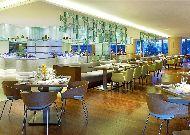 отель Sheraton Nha Trang Hotel & Spa: Ресторан