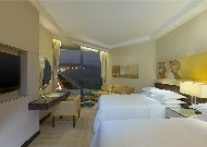 отель Sheraton Nha Trang Hotel & Spa: Deluxe Twin Ocean view room