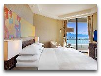 отель Sheraton Nha Trang Hotel & Spa: Executive suite