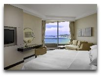 отель Sheraton Nha Trang Hotel & Spa: Premium Deluxe Ocean View Room