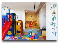 отель Sheraton Nha Trang Hotel & Spa: Детская комната