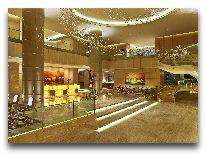 отель Sheraton Nha Trang Hotel & Spa: Лобби