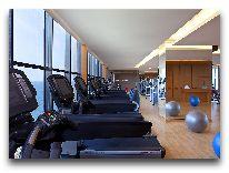 отель Sheraton Nha Trang Hotel & Spa: Фитнес-центр
