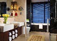 отель Sheraton Saigon Hotel&Towers: Номер Grand Tower Suit Ванная