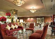 отель Sheraton Saigon Hotel&Towers: Sheraton Saigon The Lounge