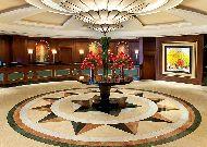 отель Sheraton Saigon Hotel&Towers: Лобби