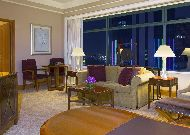 отель Sheraton Saigon Hotel&Towers: Номер Executive Suite