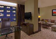 отель Sheraton Saigon Hotel&Towers: Номер Grand Tower Junior Suite