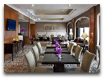отель Sheraton Saigon Hotel&Towers: Club Lounge Бар