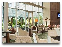 отель Sheraton Saigon Hotel&Towers: Grand Tower Lounge