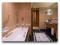 отель Sheraton Saigon Hotel&Towers: Premier Deluxe Standard Bathroom